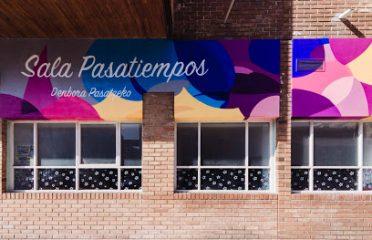 Sala Pasatiempos
