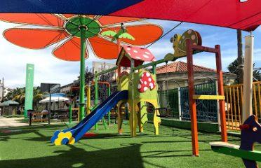 Parque Infantil Alcalde Antonio Fraile