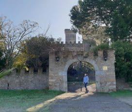 Castillo de las Seguras – Machaco Catering