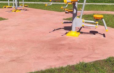 Parque Infantil Ganzo