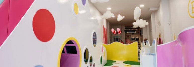 Txokolate · Fiestas infantiles
