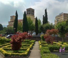 Parque Don Javier
