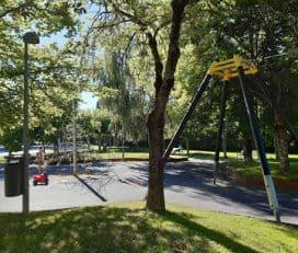 Parque Ilargi