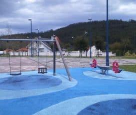 Parque San Emeterio