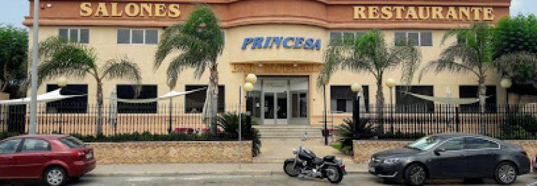 Salones Princesa