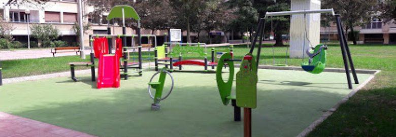 Parque Infantil de Los Fueros