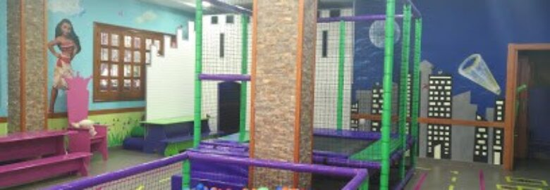 Parque Infantil Tres Dulces