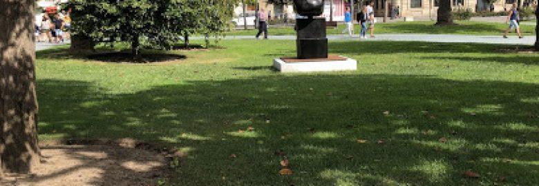 Parque Infantil de Jardines de Pereda