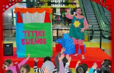 Animaciones infantiles A domicilio Bilbao