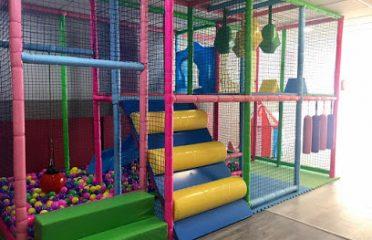 Circus Celebraciones-Parque Infantil