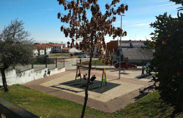 Parque Infantil Victor Timón