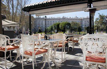 Café de Oriente